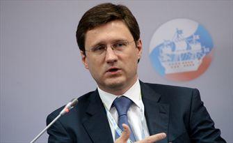 مذاکره وزیر انرژی روسیه با اوپک در مورد کاهش تولید نفت