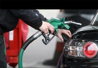 معادل ساخت ۱ پالایشگاه ۷۵۰ هزار بشکه ای، کاهش مصرف بنزین داشتیم