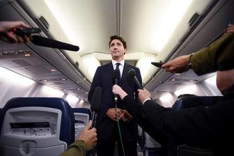 رسوایی هواپیمایی کانادا به روایت هیسپان تی وی