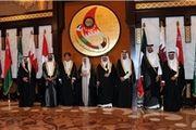خیانت شورای همکاری خلیج فارس علیه سوریه