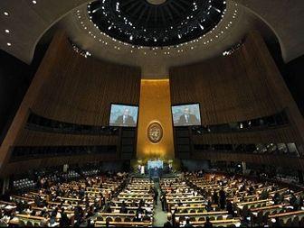 عربستان در پی تصویب قطعنامه علیه سوریه