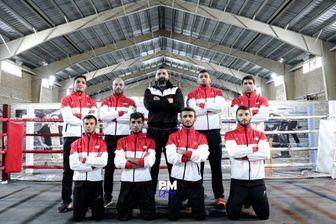 قرعه سخت بوکسورهای ایران در المپیک توکیو