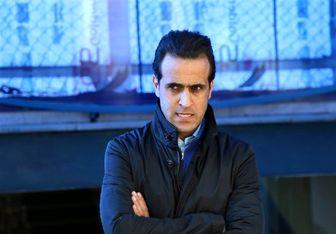 شیشه عمر علی کریمی در دستان برانکو