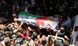 صهیونیست ها 3 فلسطینی را به شهادت رساندند