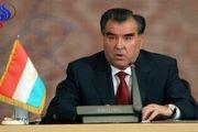 5 میلیارد دلار در اقتصاد تاجیکستان سرمایه خارجی جذب شد