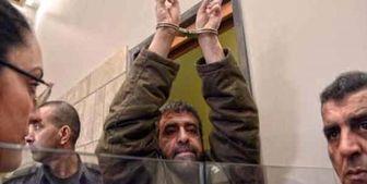نامه اسد به اسیر سوری در بند رژیم صهیونیستی