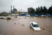 سیلاب برای منابع آب کشور رحمت الهی است