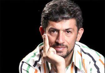 آقای بازیگر: سفیر فرهنگی مبارزه با مواد مخدر هستم