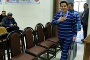 چهارمین جلسه دادگاه حسین هدایتی/ گزارش تصویری