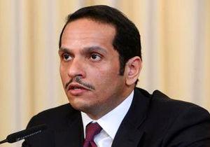 وزیر خارجه قطر برای ارائه پیشنهادی غیرمنتظره به عربستان سفر کرده است