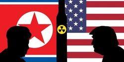 طفره آمریکا از پاسخ دادن به انتقادهای رهبر کره شمالی