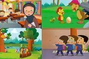 ۱۵ فیلم سینمایی انیمیشن در حال تولید است