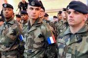فرانسه قصد رفتن از عراق را ندارد