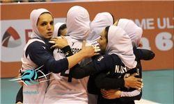 بانوان والیبال ایران تاریخ ساز شدند