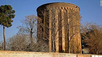 ماجرای کج شدگی برج طغرل از زبان عضو شورای شهر