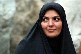 شهرزاد عبدالمجید هم دز دوم واکسن ایرانی کرونا را دریافت کرد +عکس