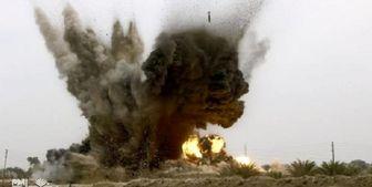 پاکسازی و انهدام 83 بمب در استان «الانبار» عراق