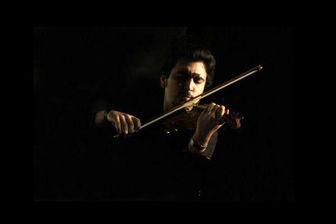 حضور نوازنده ایرانی در یک فستیوال معتبر اروپایی