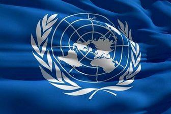 سازمان ملل علیه روسیه قطعنامه صادر کرد
