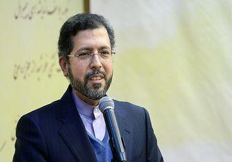 نامه ظریف به بورل تبیین نگرش ایران است