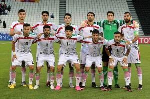 تیم ملی به مصاف چین و عراق می رود
