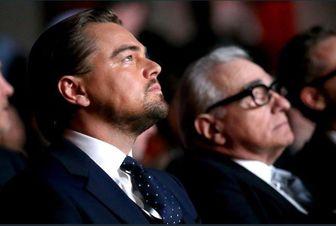 """دی کاپریو در """"قاتلان گل ماه"""" یک داستان واقعی/عکس"""