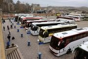 اتوبوسهای کولردار، کولر اتوبوس خود را روشن کنند