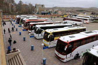 آیا قیمت بلیت اتوبوس امسال هم افزایش مییابد؟