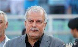 بهروان: کاظمی مستندات بیاورد که فساد کجای فوتبال است؟