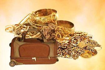 دزدان لاکچری با انتشار عکس جواهرات سرقتی گرفتار شدند