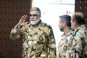 استفاده از رباتهای مسلح در ارتش جمهوری اسلامی ایران