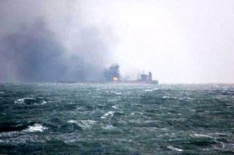 اطلاعات جعبه سیاه کشتی کریستال پاک شده است؟