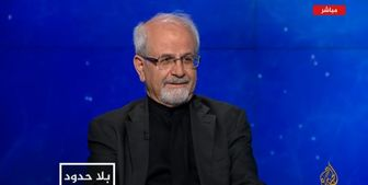 معاون ظریف: به آمریکا اعتماد نداریم و با آنها مذاکره نمیکنیم