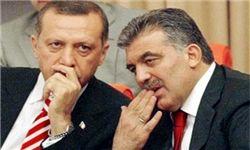 اختلاف عبدالله گل و اردوغان درباره حمله