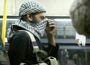 جزئیاتی خواندنی از دفترچه یادداشت یک داعشی/عکس