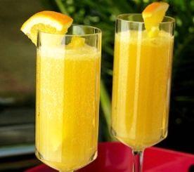 الموز والبرتقال.. أغذیة طبیعیة تخلصک من النقرس