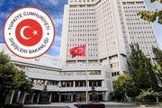 واکنش شدید وزارت خارجه ترکیه به اظهارات دبیرکل اتحادیه عرب