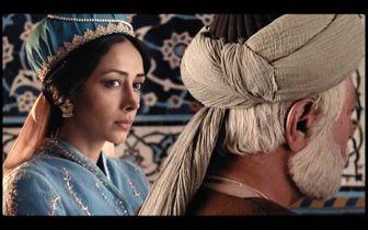 جادویی که علی نصیریان و شهرزاد قصهگو را در کنار هم قرار داد