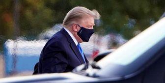 آخرین خبر از حال ترامپ