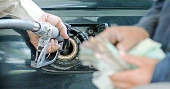 اقتصاد مصرف خودرو و بهای بنزین در ایران