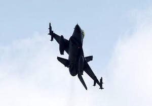 بمباران مواضع پکک بوسیله جنگندههای ترکیه