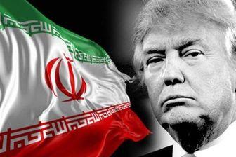 ادعای عجیب ترامپ درباره مذاکره با ایران