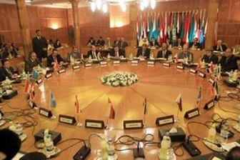 مانعی در مسیر تشکیل نیروی مشترک عربی