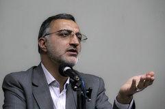 زاکانی، هاشمی را به خلافگویی متهم کرد
