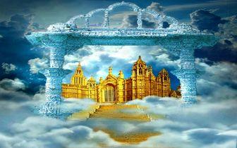 با انجام این 3 کار خداوند خانه ای در بهشت برای شما بنا میکند