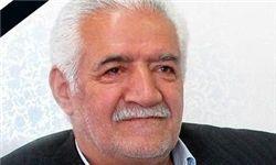دبیر کمیسیون حقوقی قضایی مجمع تشخیص درگذشت