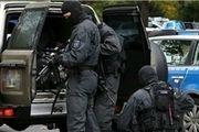 جریمه مسلمان آلمانی به دلیل دست ندادن با همکار زن!