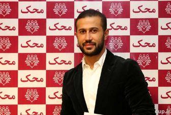 درگیری دو فوتبالیست بر سر مزار اولادی