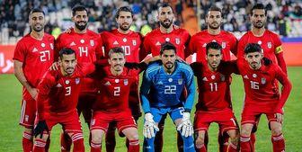 جزئیات برنامه تیم ملی در راه جام ملتهای آسیا