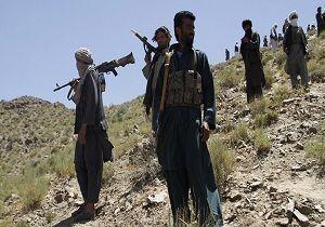 آزادی جمعی از سران طالبان در معاوضه با گروگانهای هندی